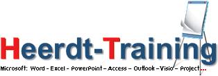 Heerdt-Training - Startseite