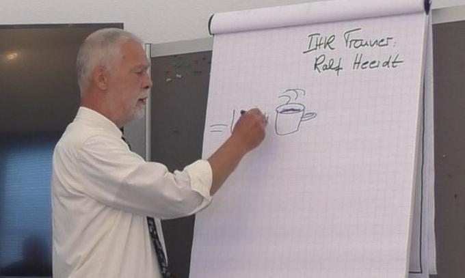 Heerdt-Training (Ralf Heerdt)